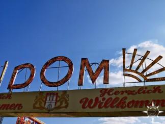 Hamburger Dom Kirmes (4)